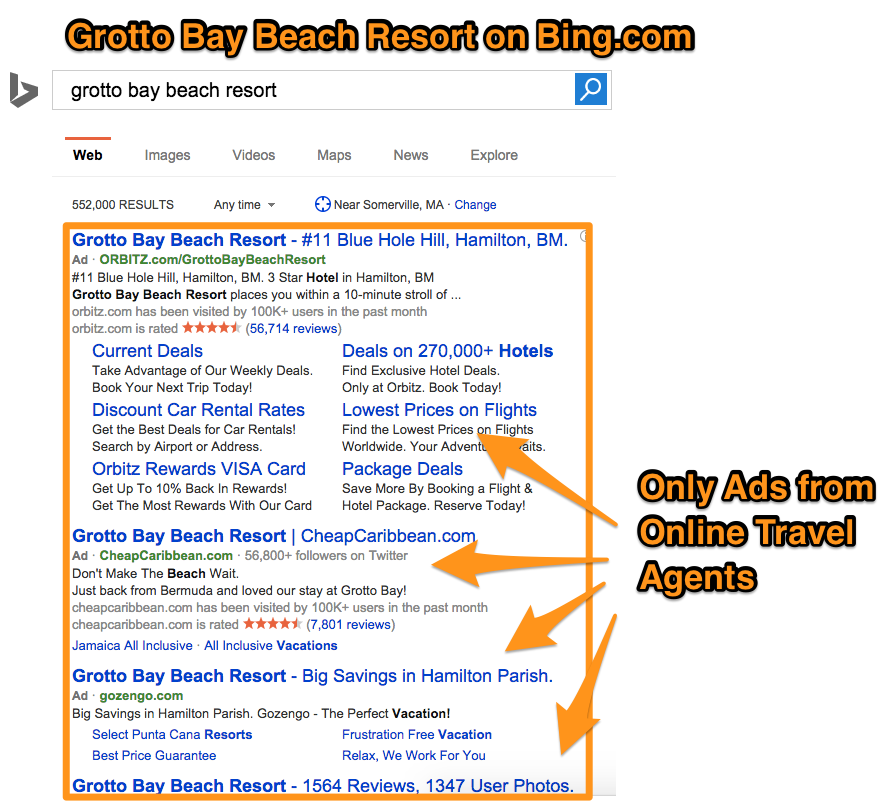 grotto_bay_beach_resort_-_Bing