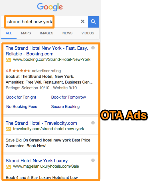 strand_hotel_new_york_-_Google_Search